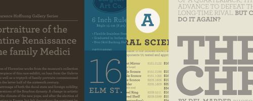 archer_typography